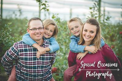 The Menard Family