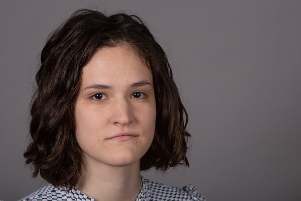 Julia Portraits