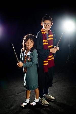 Wong Kids 2020