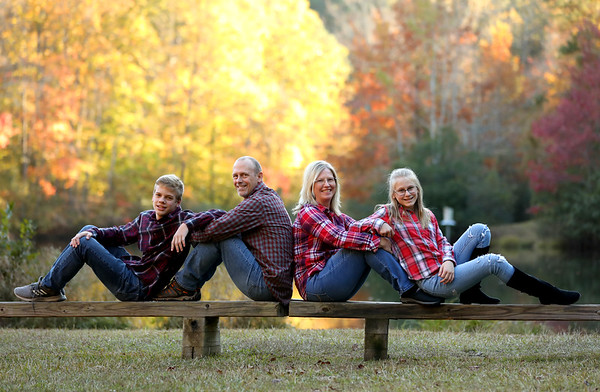 Staman Family 11-10-19