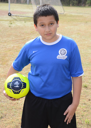 Elvis Spring Soccer 2014