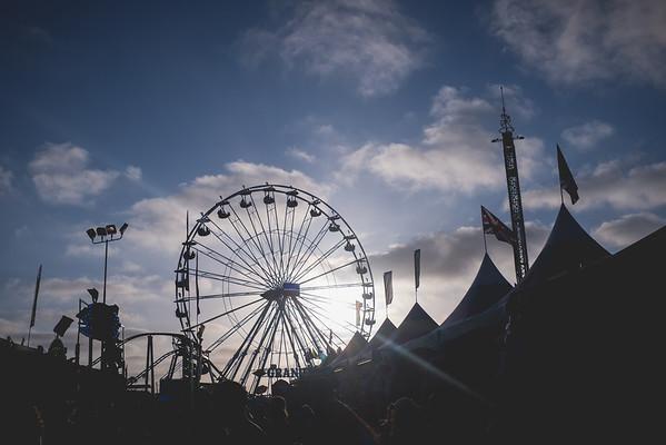 Del Mar Fair '14
