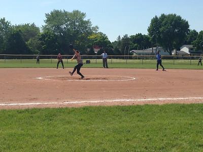 MD Regina vs. Warren-Mott Softball