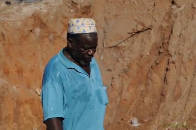 Dar-Es-Salaam 2008