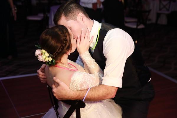 Josh and Lauren 11.10.19