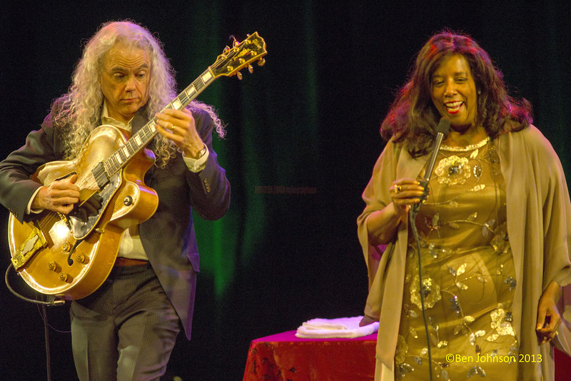Tuck & Patti at Montgomery County Community College