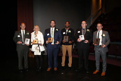2018-11-03 HOF Induction Ceremony & All-Inclusive Class