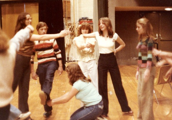 1978 Classroom