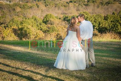 Harris-Laster Wedding 2017