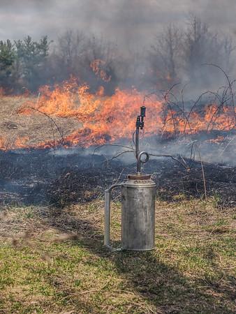 Prairie Burns