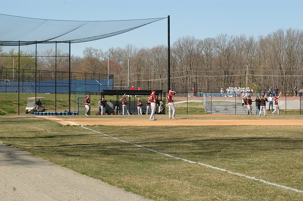 Baseball: GA vs Haverford School