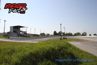 Varney Motor Speedway- June 18th
