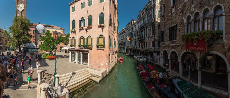 Venice, Italy - 2015