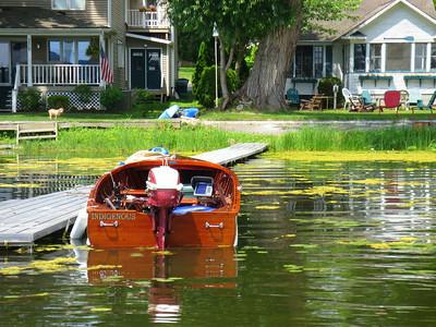Morehouse Boat Company