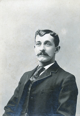 1900 to 1909