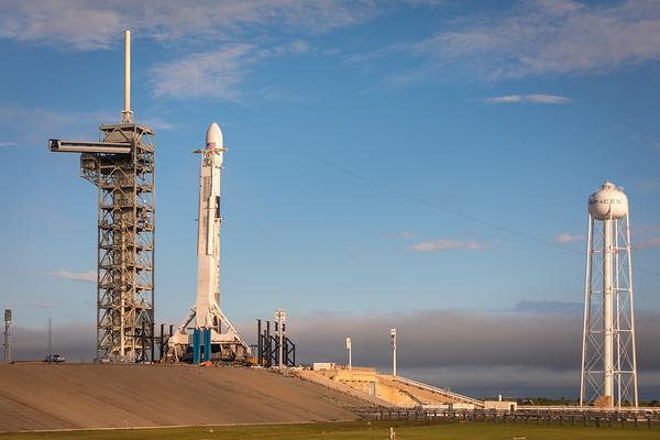 SpaceX Es'hail-2