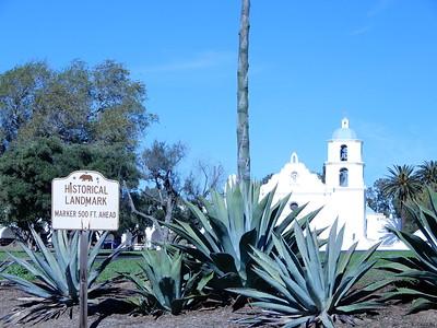 01-19-19 Trp San Luis Rey Mission