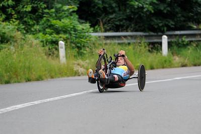 """Overpelt BK  G-bikers """"handbikers en driewielers"""""""