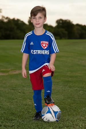 Soccer  - FC STRIKERS