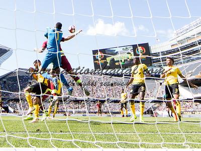 Jamaica vs Venezuela 6-5-16