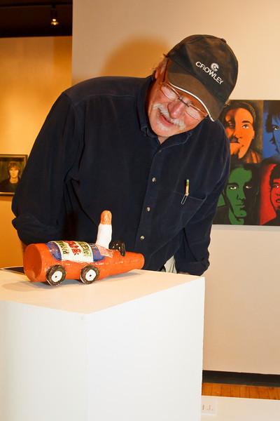 Student Art Show (04-08-10)