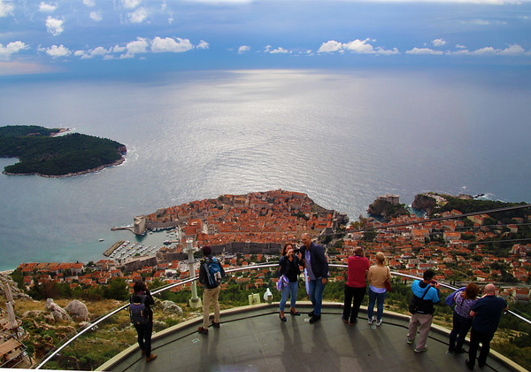 A Fascinating  Day Exploring Dubrovnik, Croatia's Crown Jewel