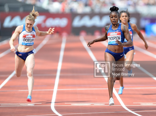 FIL MULLER ANNIVERSARY GAMES 2019 DAY ONE 18