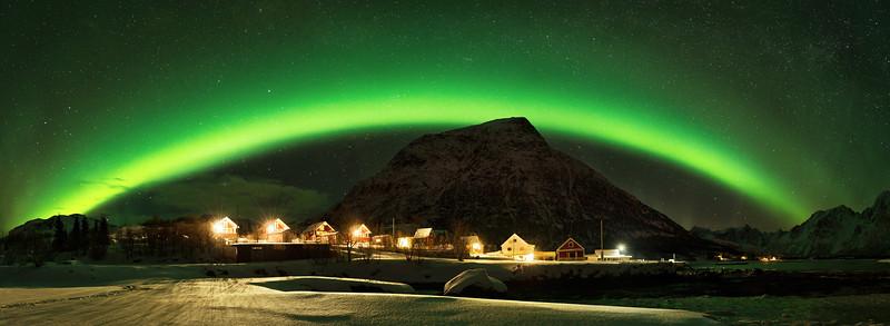 Living under Aurora