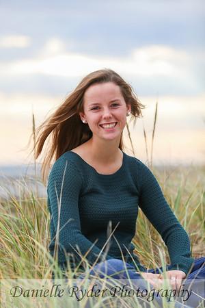 Bridget Senior