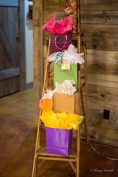 Rustic Barn Events