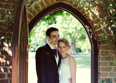 Alice&Tristan, Woodhall Manor