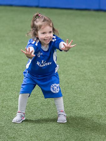 Rileys' Soccer