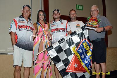 Sarasota Powerboat  Grand Prix - Race Awards- 2013