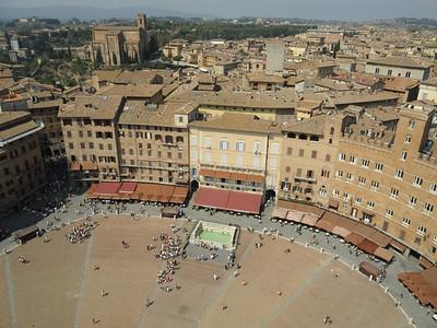 Italy 2012: Siena