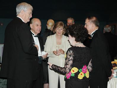 2005 President's Ball