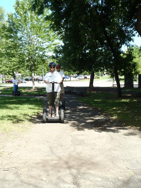 Minneapolis: July 23, 2012 (PM)