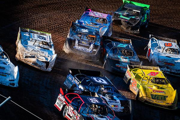 Cedar Lake Speedway • June 13