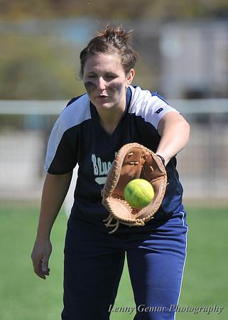 2009 DSU Softball in Tucson - Week 2