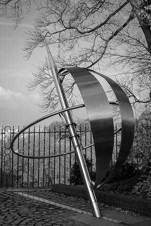 London 2014 Royal Observatory
