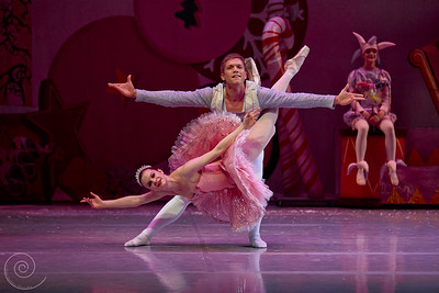 2013 Ballet Wichita Nutcracker