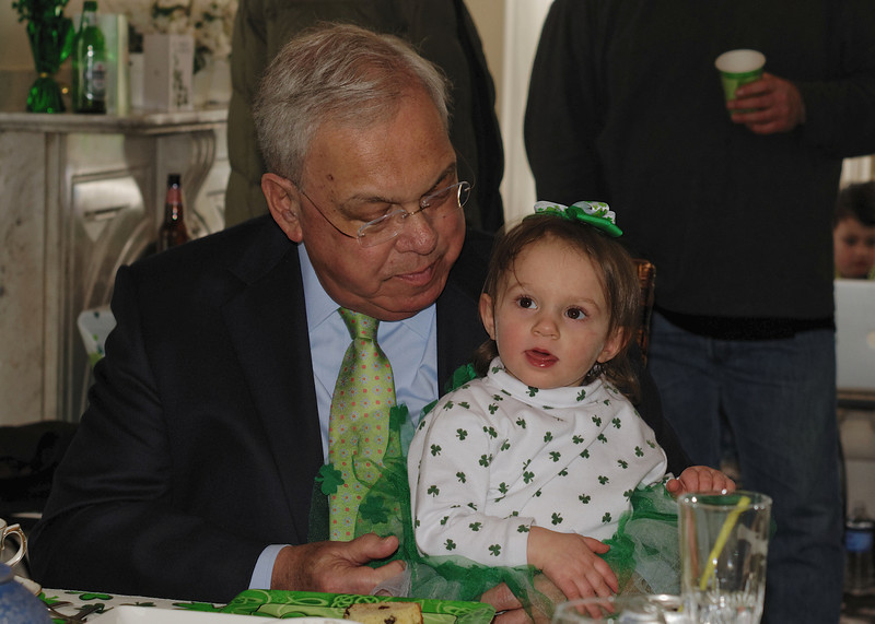 St Pats 2013, S. Boston