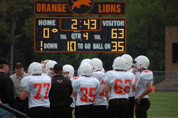 Chagrin 8th v. Orange