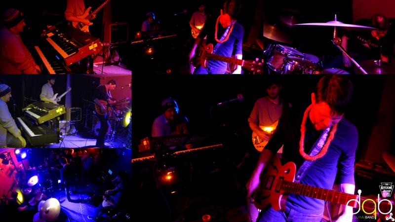 Dirk Quinn Band