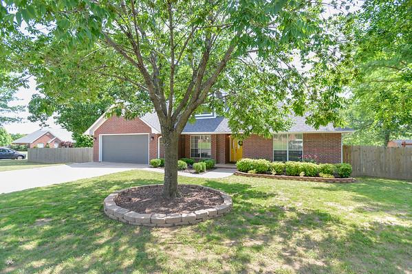 330 Duke Circle, Greenwood Arkansas