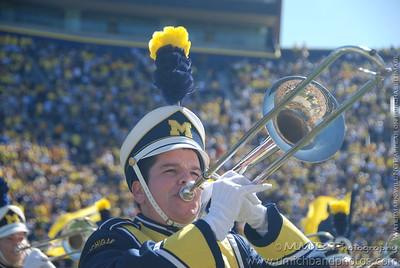 M v. Eastern Michigan - September 19, 2009