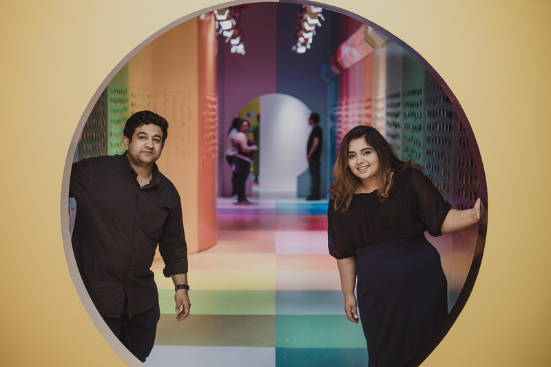 The Color Factory NYC Engagement 005.jpg
