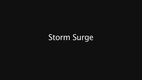 Hurricane IKE video.mov