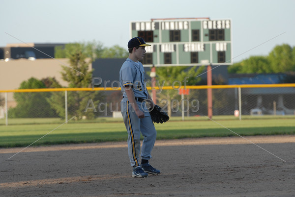 fs baseball v. orangeville . 5.10.12
