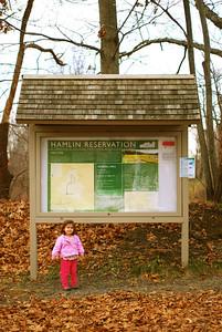 Hamlin Reservation