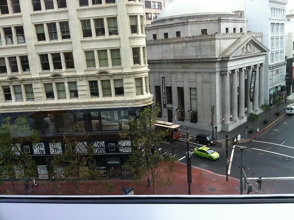 2010-09-17 San Francisco, Reddit, Wired, Shalimar